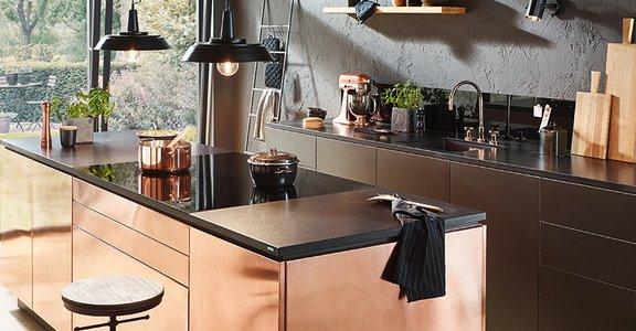 Lechner Küchen Arbeitsplatten